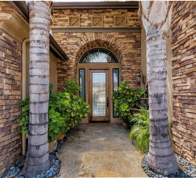 005_Front Entry